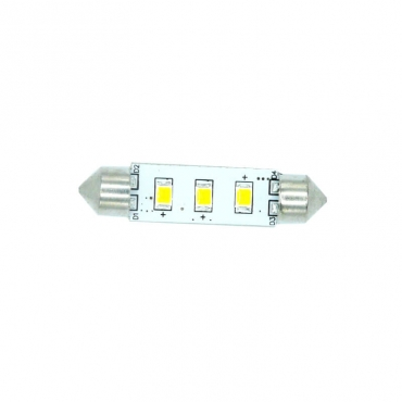 Ampoule LED navette 37mm VECHLINE