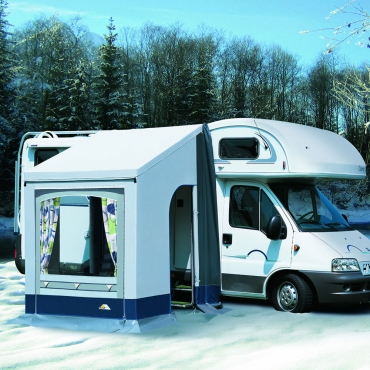 Sas neige Camping Car DWT