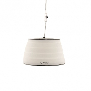 Lampe Sargas lux Blanche OUTWELL