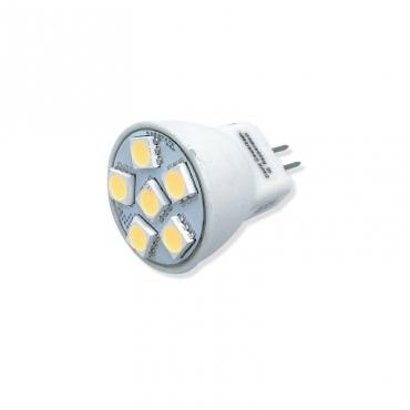 Ampoule LED 6er SMD Spot