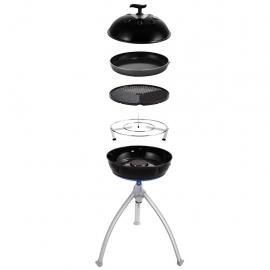 BBQ Grillo-chef 2 + Chef pan