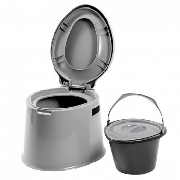 Pot de Chambre 7 litres hauteur 33 BRUNNER
