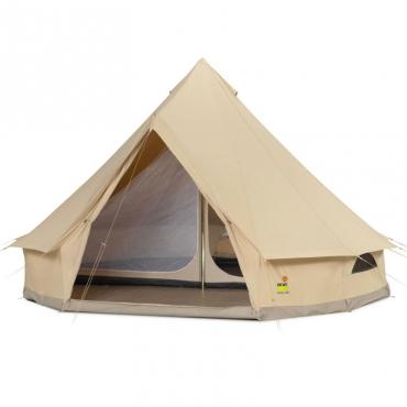Tente Sherpa 400 avec Chambre