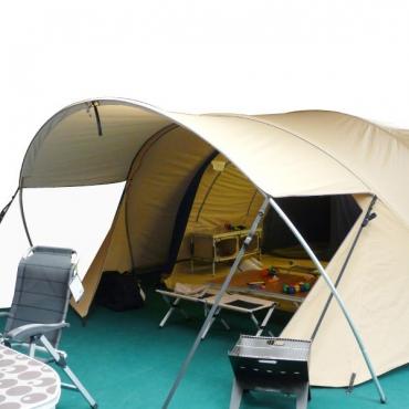Tente de camping CABANON