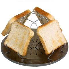 Toaster Grille-pain pliant