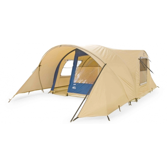Biscaya 440 tente de camping cabanon for Tente cuisine camping