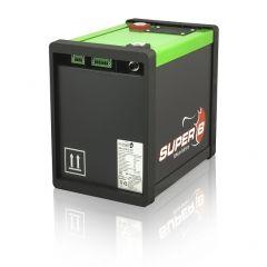Batterie au Lithium 160 Ampères