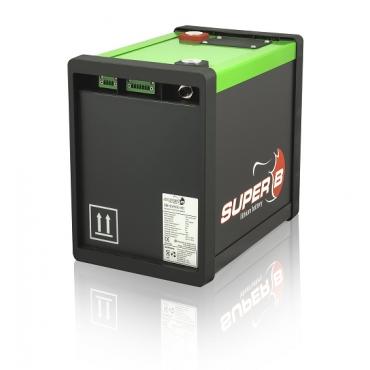 Batterie au Lithium 100 Ampères super B