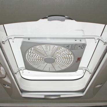 Lanterneaux & toit d?me - Accessoire camping car FIAMMA